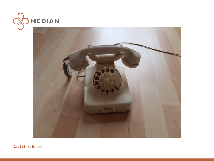 SMS Nachsorge bei Bulimia Nervosa in der MEDIAN Klinik