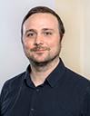 Tobias Bautz Leitender Psychologe der MEDIAN Hohenfeld-Klinik Bad Camberg