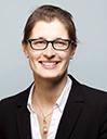 Doreen Kapolka Stellvertretende Kaufmännische Leiterin der MEDIAN Hohenfeld-Klinik Bad Camberg