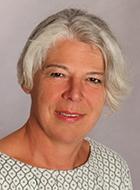 Beate Conta-Marx Leiterin für Psychosomatik der MEDIAN Hohenfeld-Klinik Bad Camberg