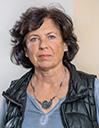 Rita Kulzer-Weidenbach Patientenfürsprecherin und Leiterin der Rekreationstherapie der MEDIAN Hohenfeld-Klinik Bad Camberg