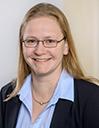 Kerstin Maaßen Pflegedienstleitung der MEDIAN Hohenfeld-Klinik Bad Camberg