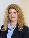 Bärbel Ohlenmacher Sekretärin der Kaufmännischen Leitung der MEDIAN Hohenfeld-Klinik Bad Camberg