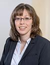 Laura Reitz Leiterin Patientenmanagement Patientenaufnahme der MEDIAN Hohenfeld-Klinik Bad Camberg