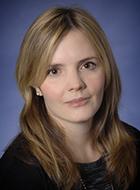 Carolin Zumdick Verwaltung und Qualitätsmanagement der MEDIAN Hohenfeld-Klinik Bad Camberg