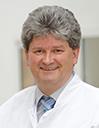 Dr. med. Martin Deffner Chefarzt Orthopädie der MEDIAN Klinik Bad Colberg