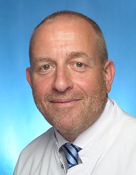 Dr. med. Oleg Turovets Chefarzt Innere Medizin und Kardiologie der MEDIAN Park-Klinik Bad Dürkheim