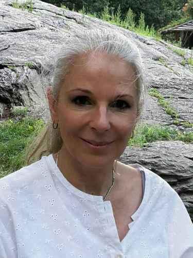 Sabine Merz Pflegedienstleitung der MEDIAN Klinik für Psychosomatik Bad Dürkheim