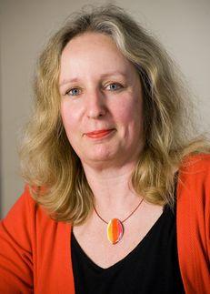 Ingrid Jäger-Lieb Pflegedienstleitung der MEDIAN Klinik für Psychosomatik Bad Dürkheim