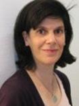 Dr. Katrin Morgen Oberärztin in der MEDIAN Klinik für Psychosomatik Bad Dürkheim