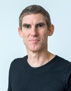 Michael Glaubrecht Einrichtungleiter des MEDIAN Soziotherapeutisches Zentrum Bad Dürkheim