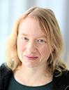 Frau Geib Deutschlehrerin in der Klinikschule der MEDIAN Klinik Bad Gottleuba