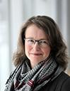Frau Schulte Englischlehrerin in der Klinikschule der MEDIAN Klinik Bad Gottleuba