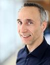 Herr Becker Teamleiter Grundstufe der Klinikschule in der MEDIAN Klinik Bad Gottleuba