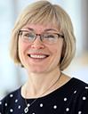 Frau Wunderlich Mathe- und Deutschlehrerin in der Klinikschule der MEDIAN Klinik Bad Gottleuba