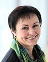 Frau Reichel Mathe- und Deutschlehrerin in der Klinikschule der MEDIAN Klinik Bad Gottleuba