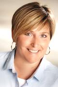 Jeannine Viglione Sozialarbeiterin der MEDIAN Frankenpark Klinik Bad Kissingen
