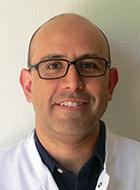 Dr. Oscar Repetto Leitung Innere Medizin / Onkologie in der MEDIAN Frankenpark Klinik Bad Kissingen