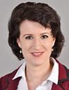 Melanie Neder Küchenleitung der MEDIAN Frankenpark Klinik Bad Kissingen