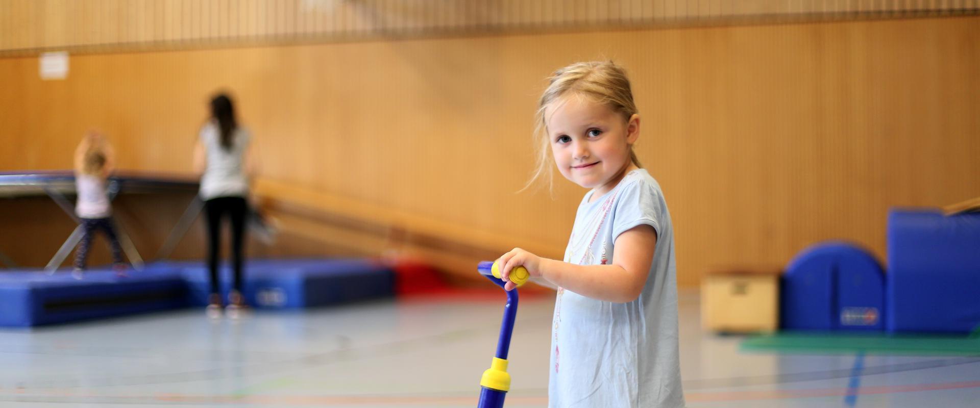 MEDIAN Klinik Freizeit und Umgebung Sport