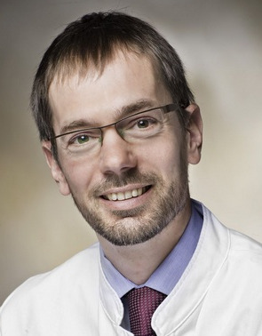 Dr. med. Carsten Clewing Chefarzt Neurologie der MEDIAN Saale Klinik Bad Kösen Klinik II