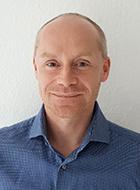 MU Dr. Marcel Klimeš Zentrumsleiter Neurologische Rehabilitation und Frührehabilitation in der MEDIAN Heinrich-Mann-Klinik Bad Liebenstein