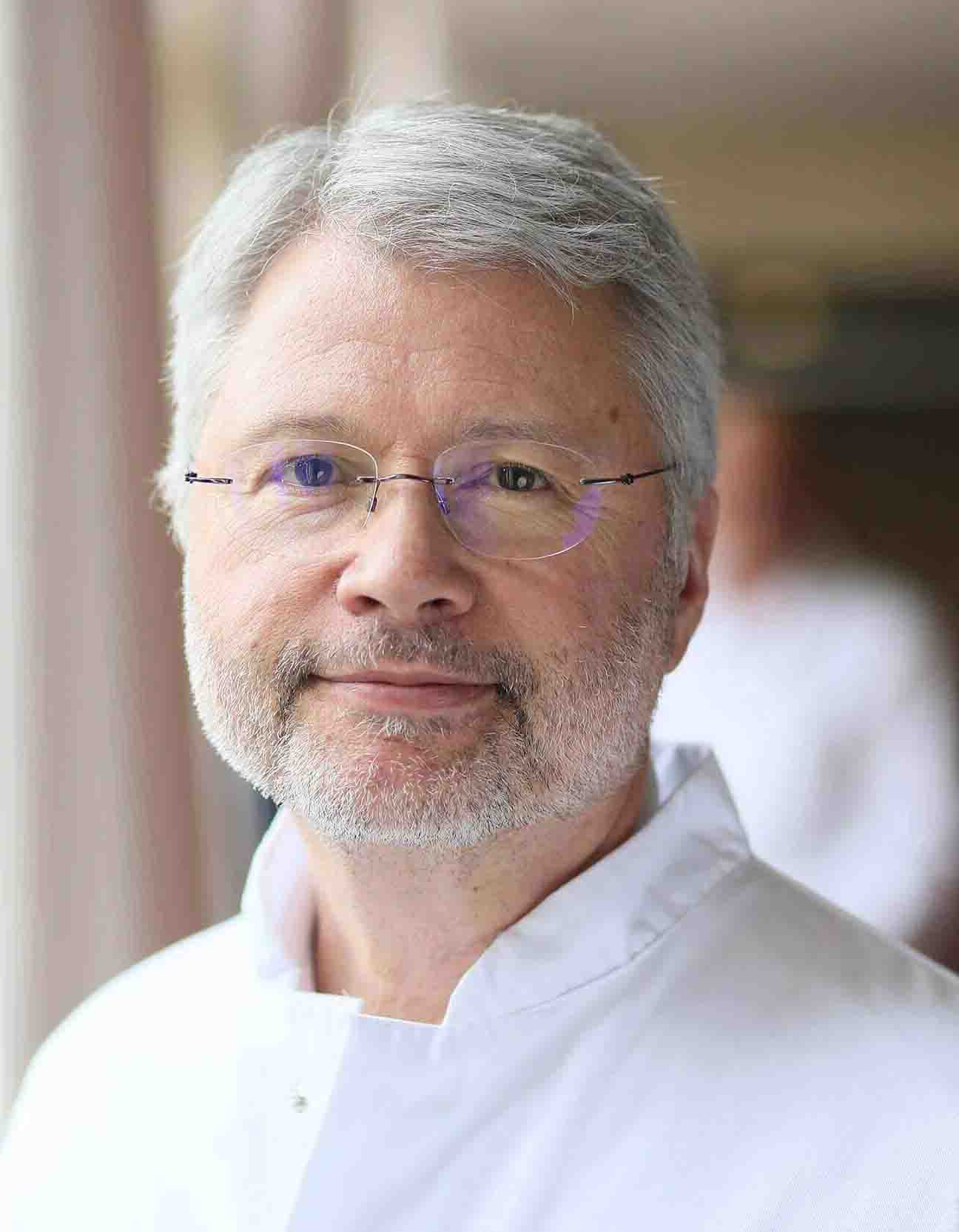 Dr. med. Wolfgang Lehmann-Leo Chefarzt Rheumatologie der MEDIAN Fontana-Klinik Bad Liebenwerda