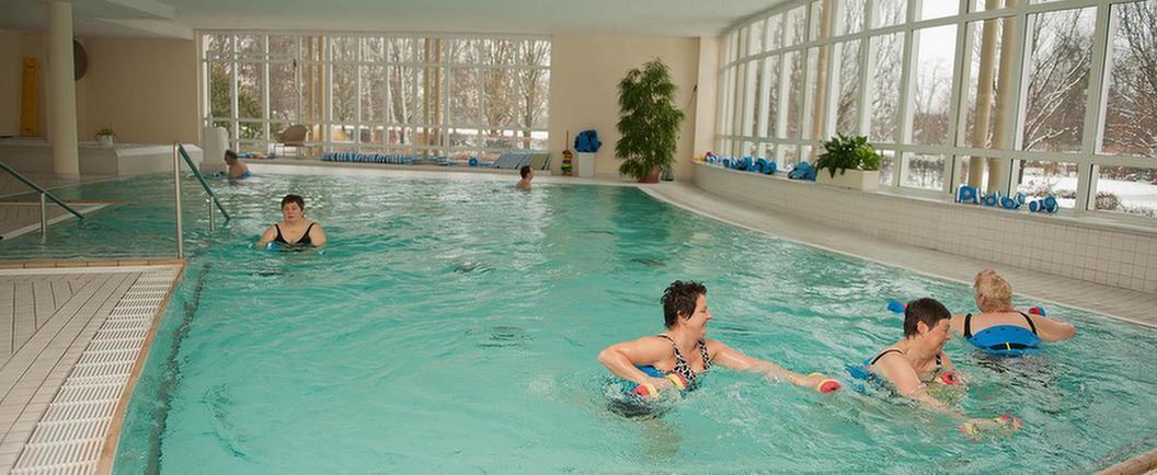 Freizeit & Umgebung | Fontana Klinik Bad Liebenwerda