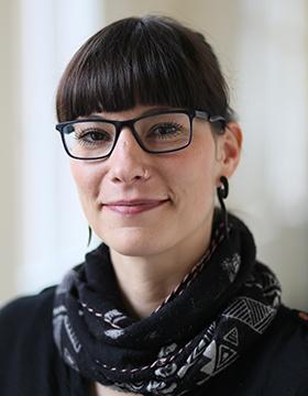 Anja Hönicke Sozialdienst in der MEDIAN Psychotherapeutische Klinik Bad Liebenwerda