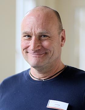 Karl-Matthias Zimmer Ltd. Oberarzt der MEDIAN Psychotherapeutische Klinik Bad Liebenwerda