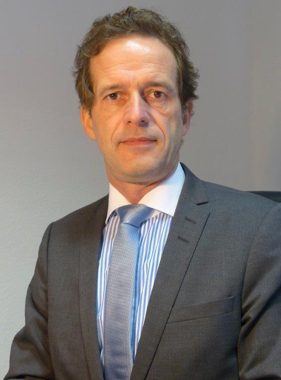 Dr. med. Konstant Miehe Chefarzt der MEDIAN Psychotherapeutische Klinik Bad Liebenwerda