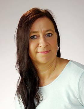 Anja Neumeister Pflegedienstleiterin der MEDIAN Klinik Bad Lobenstein
