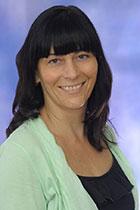 Susann Blochberger Sozialarbeiterin der MEDIAN Klinik Bad Lobenstein