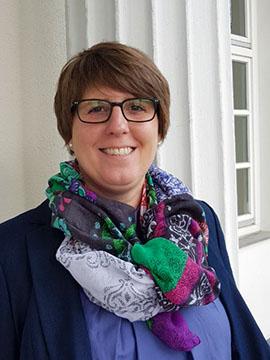 Nadine Helbig Kaufmännische Leitung der MEDIAN Klinik Hohenlohe Bad Mergentheim