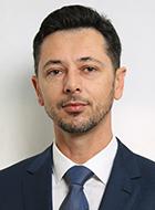 Dr. med. Adrian Lupescu Chefarzt Geriatrie in der MEDIAN Klinik Hohenlohe Bad Mergentheim