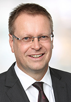 Dipl. Kfm. Thomas Reiber Kaufmännischer Leiter der MEDIAN Kaiserberg-Klinik Bad Nauheim