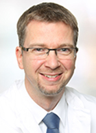 Dr. med. Marco Weller Oberarzt der Abteilung HTS in der MEDIAN Kaiserberg-Klinik Bad Nauheim