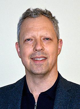 Stephan Weiland Chefarzt Psychosomatik der MEDIAN Vesalius-Klinik Bad Rappenau