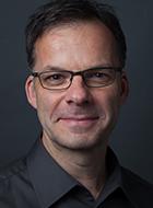 Dr.Roland Heuchmer Chefarzt Psychosomatik bei MEDIAN Parkklinik Bad Rothenfelde