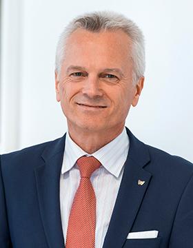 Thomas Pohlmann Kaufmännische Leitung der MEDIAN Salze Klinik Bad Salzdetfurth