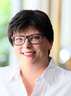 Dr. med. Cornelia Müller Chefärztin Neurologie Klinische Neuropsychologie der MEDIAN Klinik Bad Sülze