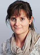 Dipl.-Psych. Silke Trede Leitende Psychologin der MEDIAN Klinik Berggießhübel