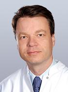 Dr. med. Jörg Schultze-Amberger Chefarzt Fachkrankenhaus für Neurologische Frührehabilitation der MEDIAN Klinik Berlin Kladow
