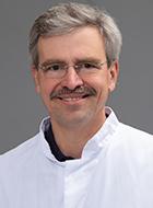 Robert Kornbrust Oberarzt Psychosomatik in der MEDIAN Reha-Zentrum Bernkastel-Kues Klinik Moselhöhe