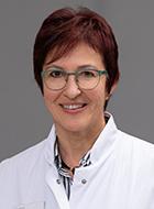 Dr. Isolde Kuproth-Kling Ltd. Oberärztin des MEDIAN Reha-Zentrum Bernkastel-Kues Klinik Burg Landshut