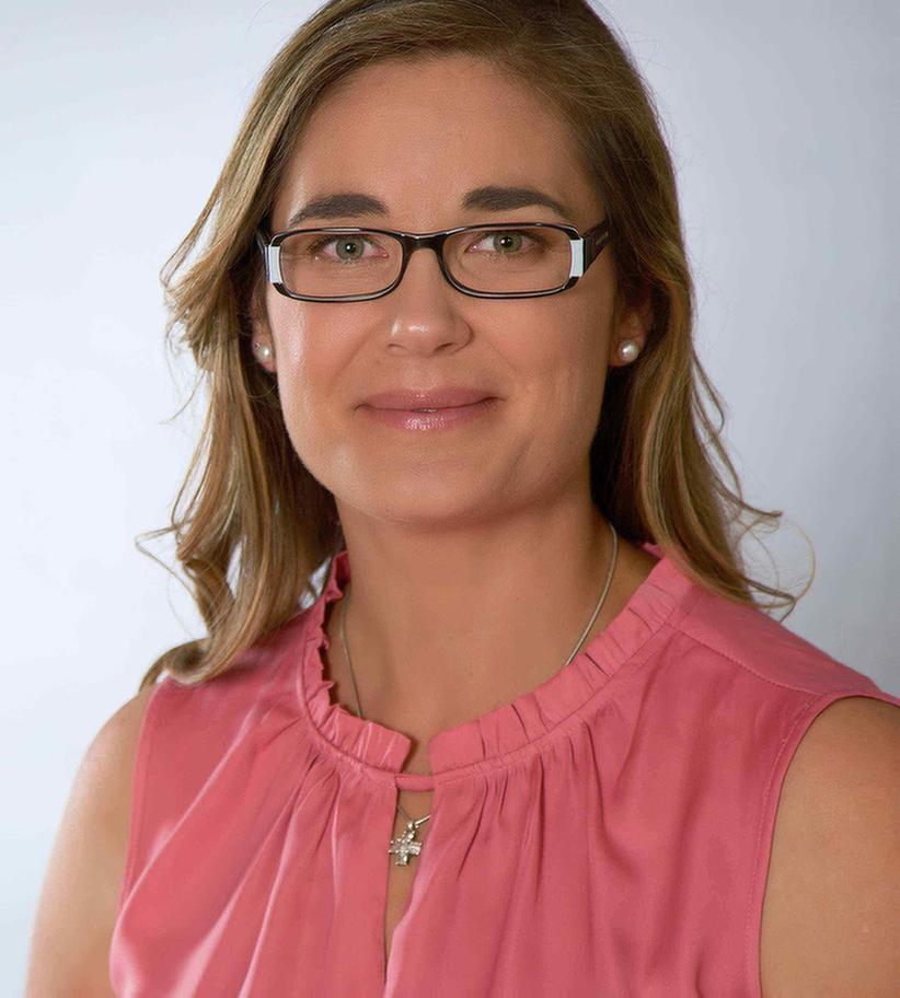 MEDIAN Klinik Berus Psychotherapeutin Sarah Dos Santos