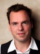 Moritz Holz Leitender Psychologe der MEDIAN Klinik Berus