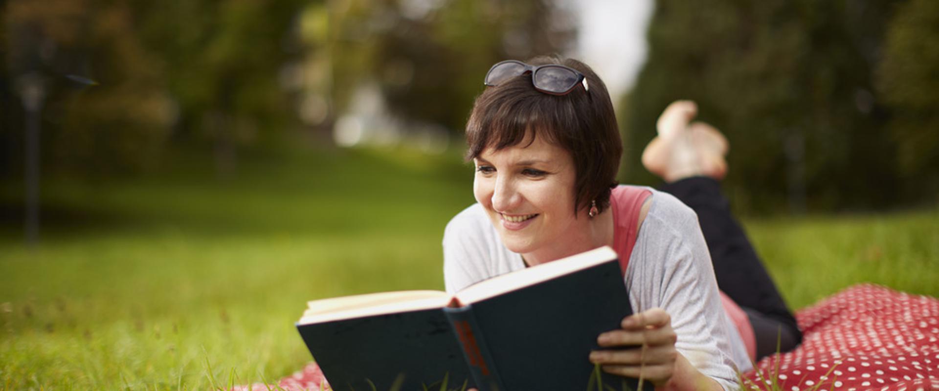 MEDIAN Klinik freizeit und umgebung lesen