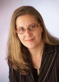 Martina Fischer Leitende Psychologin der MEDIAN Klinik Daun - Altburg