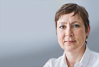 Andrea Schwerdt Leiterin des MEDIAN Therapiezentrum Germersheim